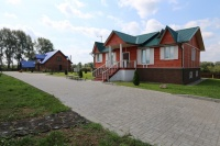 hunting and tourist complex Folvark Belcho