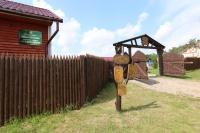 паляўніча-турыстычны комплекс Фальварак Бельчо