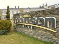 гасцінiчны комплекс Робінсан клаб / Robinson Club