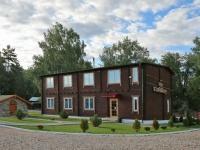 паляўніча-турыстычны комплекс Лаўнікі