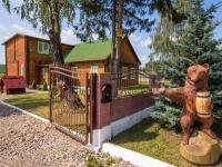 hunting and tourist complex Lavniki