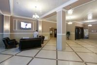 hotel complex Vesta