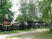 дом охотника Гать