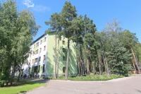 гостиничный комплекс Грин Парк Отель
