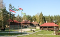 recreation center Bobrovaja hata