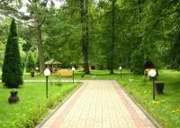 гасцінiчны комплекс Жаркаўшчына