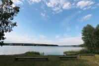 база отдыха Сосновый берег