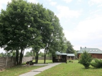 дом охотника Новогрудский