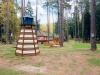 recreation center Piknik park