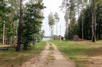 база отдыха Отдых на поляне