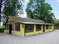 farmstead Belovezhskaya Gostevaya
