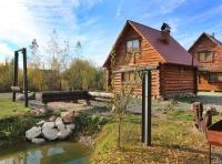 farmstead Chyrvony kapyalushyk
