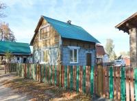 farmstead Bychok