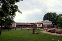 база адпачынку Бярозавы двор