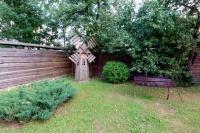 база отдыха Березовый двор