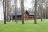 турыстычны комплекс Шышкi
