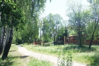 оздоровительный центр Свитанок