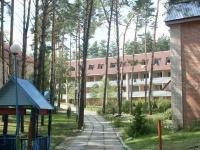 оздоровительный комплекс Спутник - Ждановичи