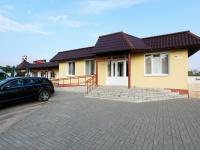 гостиница Мотельчик