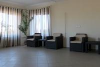 гостиница Арола