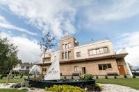 гостиничный комплекс Ривьера Кантри Клаб