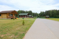 recreation center Leoshki