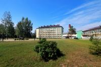 туристический комплекс Лосвидо