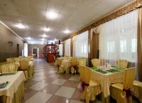 tourist complex Orsha