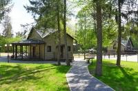 туристический комплекс Хатки