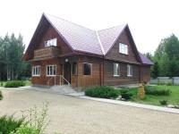hunter's house Ushachski