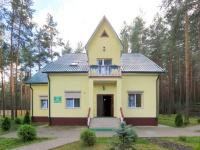 дом охотника Стародорожский, д.2