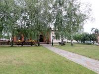 база отдыха Милоград