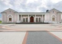 турыстычны комплекс Рынькаўка