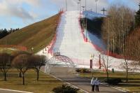 республиканский горнолыжный центр Силичи