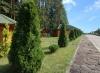 турыстычны комплекс Прырода-Люкс