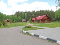 recreation center Nivki