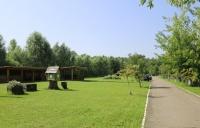 туристический комплекс Хлупинская Буда
