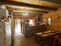 hunter's house Pererov