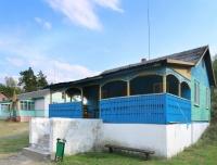 tourist complex Beloye