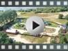 Охотничье-туристический комплекс Фольварк Бельчо  — Аэросъемка