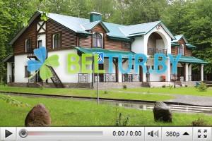 Гостиничный комплекс Жарковщина  —