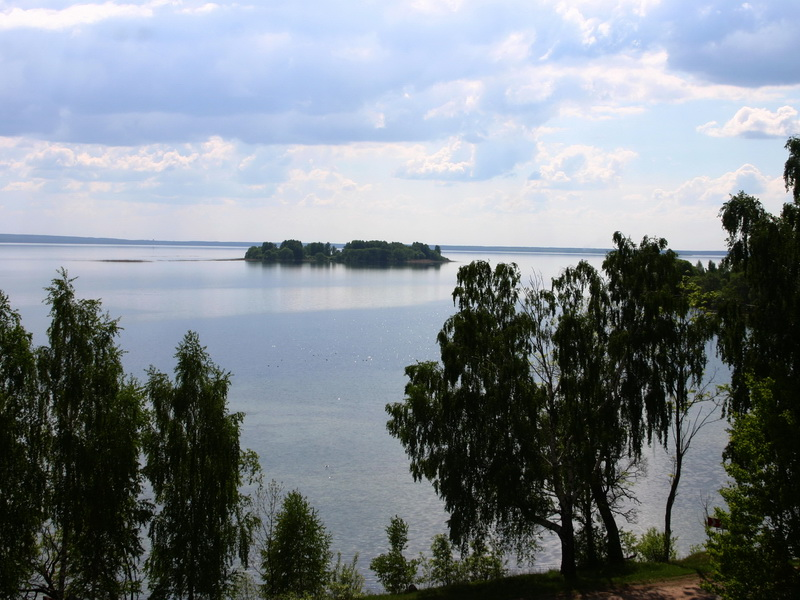 НП Нарочанский