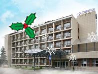 Нарочь<!--UNIC 322--> гостиница