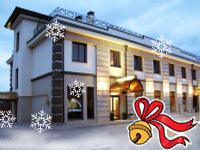 Браслав Лэйкс / Braslav Lakes гостиничный комплекс