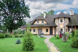 Kalinka 2 farmstead