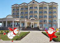 Myadel hotel complex