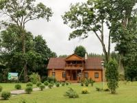 Panskaya usadba hunter's house