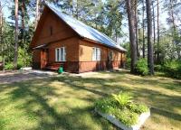 Naroch na Naberezhnoy guest house