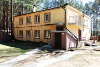 Ozera hunter's house