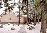 Эридан дом отдыха